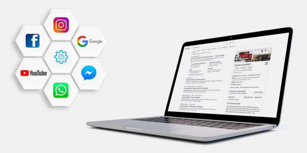 Google-i-Xarxes-Socials